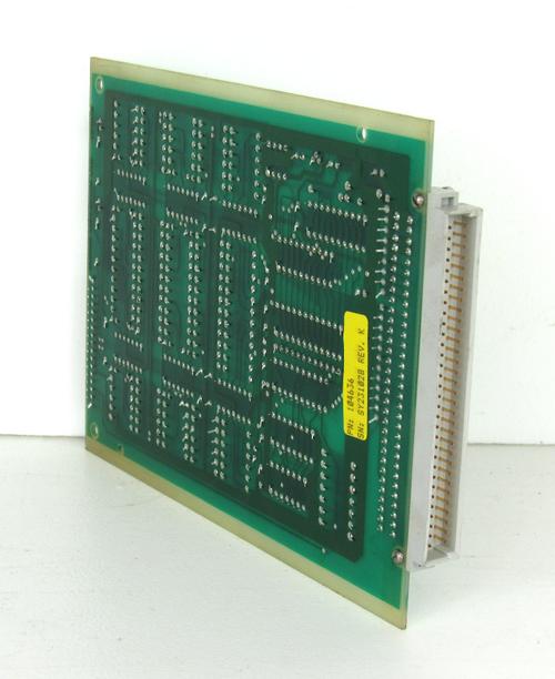 Crown 104636 Rev K Circuit Board