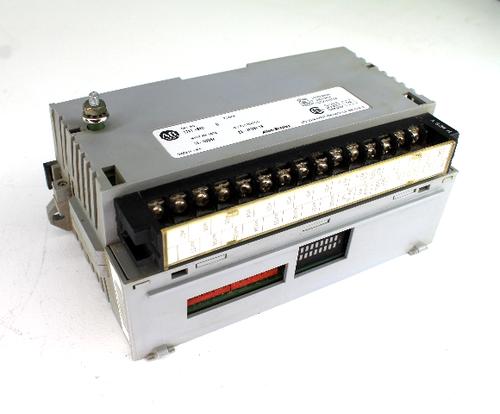 Allen Bradley 1791-8BR Series B I/O Module 30VDC