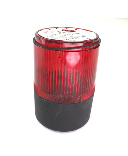 Telemecanique XVA-LC3 Red Stack Light 7W 240V