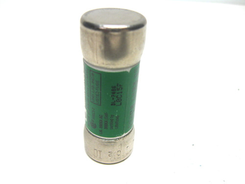 Littelfuse JTD 3-1/2 ID 3 1/2 Amp Time Delay Current Limiting Fuse