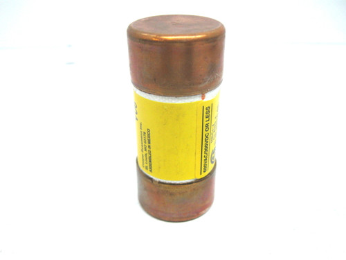 Bussmann LPJ-40SP Time Delay Dual Element Fuse 40 Amp, 300 Vdc, 600 Vac
