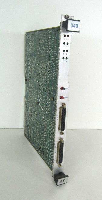 Adept Technologies 10332-00712 VME 040 Processor Module