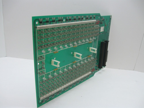 GE 437D493 Auxillary Mother Board