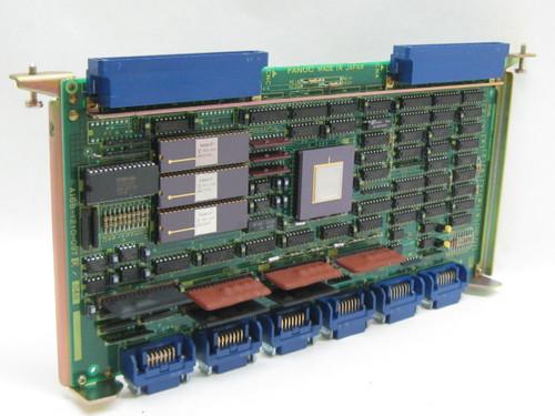 Fanuc A16B-1210-0970/04B Axis Control Board