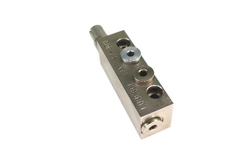 Lubrication Scientifics SP-30S Flow Control Modular Valve Divider