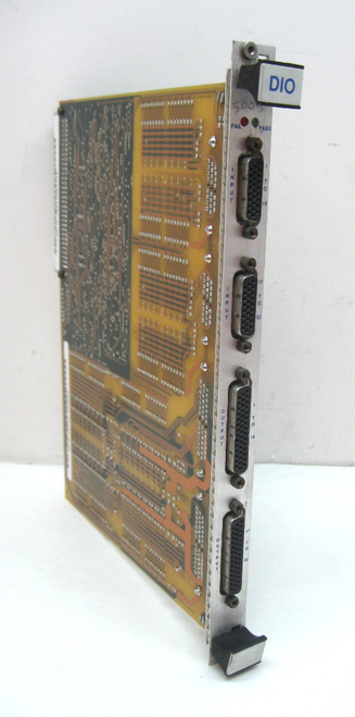 Adept Tech 10332-00800 I/O PC Board VME Digital DIO Module