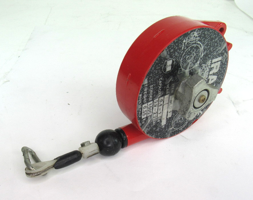 Irax Ingersoll-Rand BLD1 Tool Balancer Retractor, Stroke-1600mm