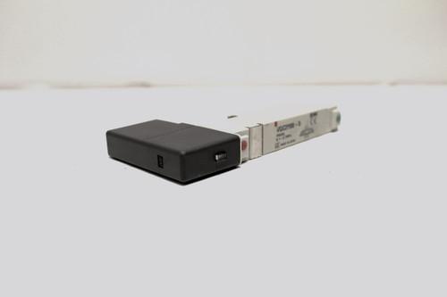 SMC VQC2300-5 Pneumatic Solenoid Valve, 5 Port 1/4 Inch New