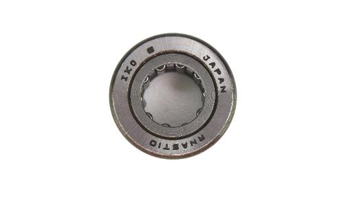 IKO Bearings RNAST10 Needle Roller Bearing, 14mm Inner Diam., 30mm Outer Diam., 11.8mm Width