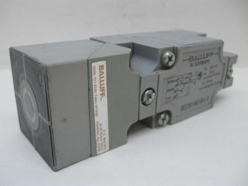 Balluff BES 517-442-U5-L-D Proximity Sensor