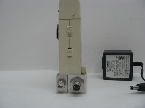 Sierra Instruments 822S-L-2-OV1 PV1-V1 Argon Flow Meter