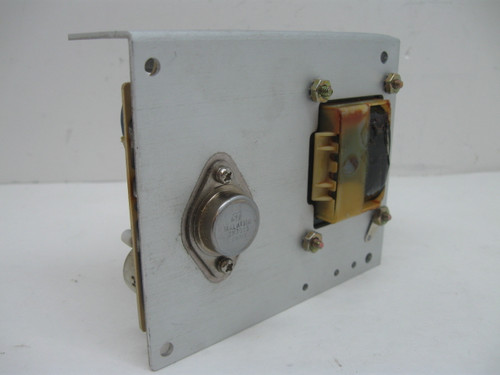 Sola SLS-24-012 Regulated Power Supply