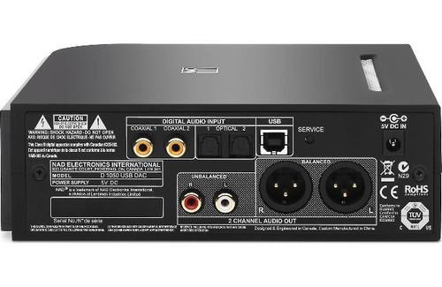 NAD USB DAC D1050