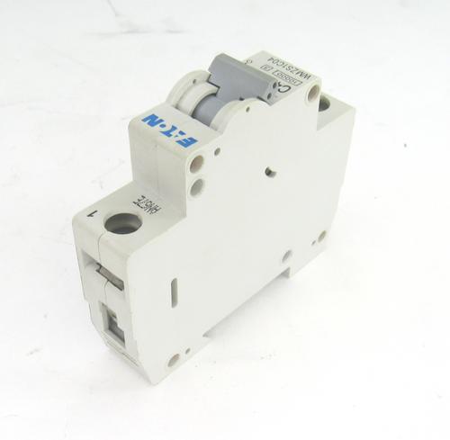 Eaton WMZS1C04 Circuit Breaker 15 Amp, 1 Pole, 277 V