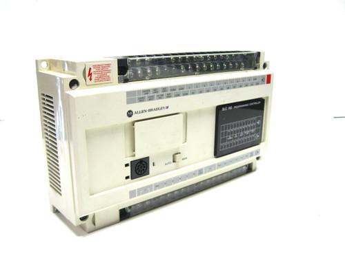 Allen Bradley 1745-LP151 Series C Programmable Controller 100-240 Vac