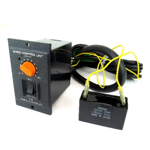 Oriental Motor US560-01CT Speed Control Unit, 200V AC