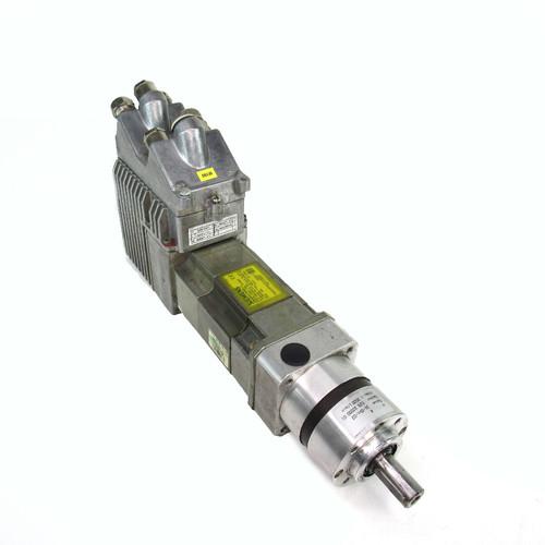 Siemens 6SN2155-2BD10-1BA0 Simodrive Posmo-A Servo Motor 300W 3000 RPM IP54