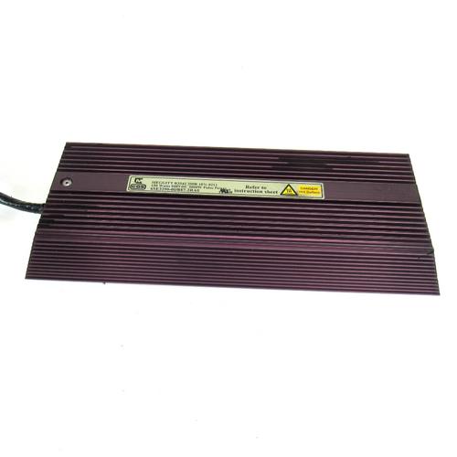 Meggitt 6SE3290-0DB87-2RA0 Braking Resistor, 150 Watt, 900V DC, 3000W
