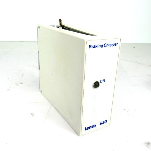 Lenze EMB6033-G Brake Chopper/Brake Module, Input: 564V DC, Output: 650V DC, 8,3A