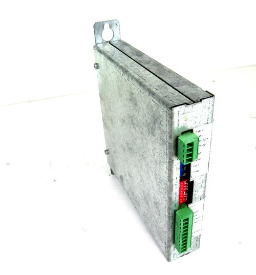 Berger Lahr KSO30 Position Controller Module / Stepper Drive, 10 V
