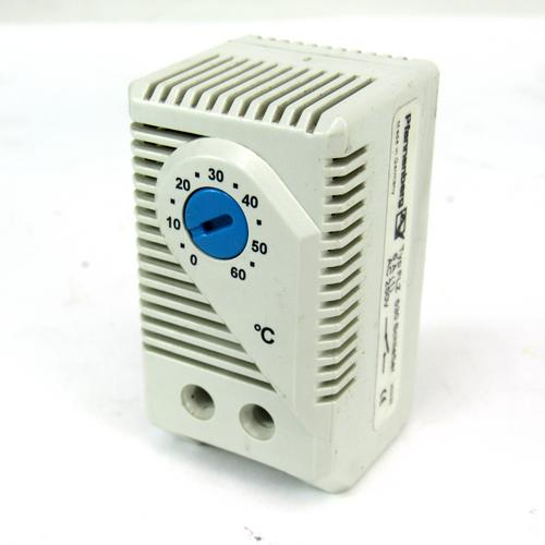 Pfannenberg FLZ 530 Thermostat, 6 Amp, 250V AC, 0~60°C