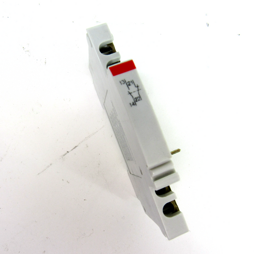 ABB VDE0660T.200 Auxiliary Contact Block for Circuit Breaker