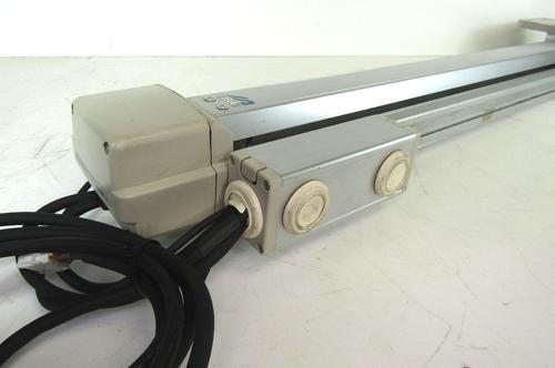 IAI Corporation ISA-MYM-I-200-30-800-T1-M-AQ-LL Medium Actuator, 120mm Width, 800mm Stroke