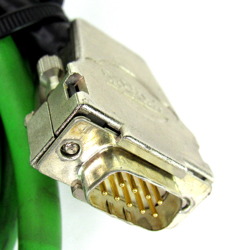FCT Munchen FMK 1 Connector w/ AWM Cable