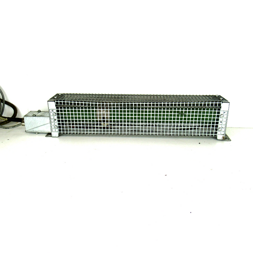 Lenze ERBD100R600W Brake Resistor, 100 OHM, 5.5 kW, 600 W, 800V DC, 180° C