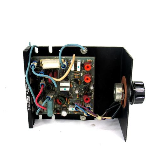 KB Electronics KBIC-120 Variable Speed Control, Input: 120V AC