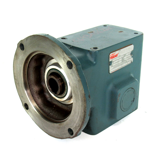 Dodge Tigear MR94879 U FC Speed Reducer, 1.20 HP, 1750 RPM, Output Torque: 524