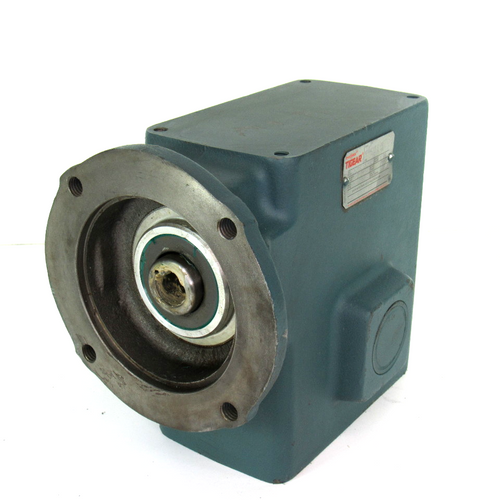 Dodge Tigear MR94622 C CD Right Angle Gear Reducer, 2.24 HP, 1750 RPM, Output Torque: 1099