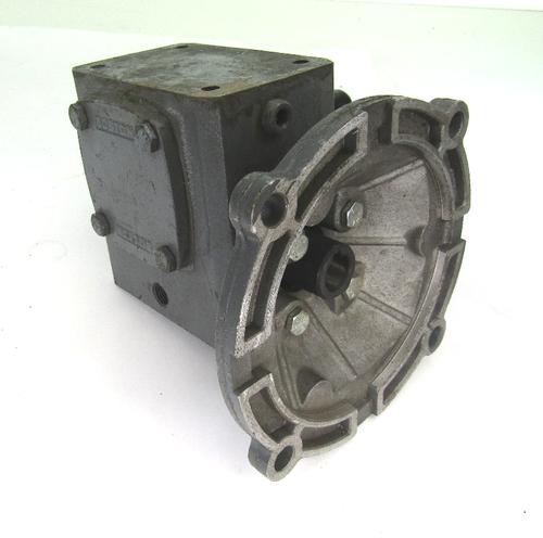 Boston Gear F713-30-B5-G Speed Reducer, 30:1 Ratio, .320 HP, 1750 Rpm