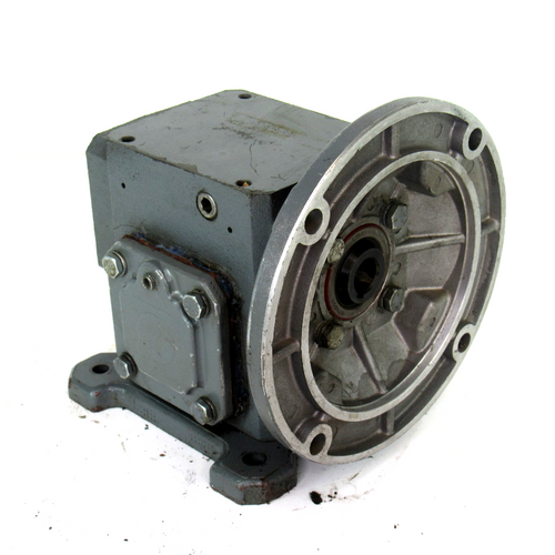 Doerr Electric 200524AL891 Speed Reducer, .888 HP, 10:1 Ratio, 1750 RPM, Output Torque: 265 In. Lbs.