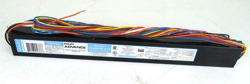Philips Advance ICN-4S54-90C-2LS-G Electronic Centium Ballast, 120-277V, 50/60 Hz