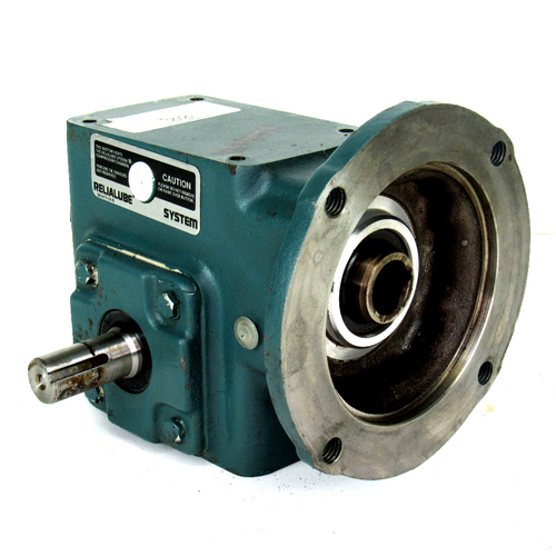 Dodge Tigear MR94879 DD MB Speed Reducer, 140/175-15 Ratio, 1.20 HP, 1750 RPM, 524 Output Torque
