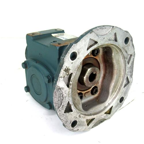 Dodge Tigear-2 13Q07R56 Gear Reducer, 07:1 Ratio, 251 Lb-In. Torque, 1.05 HP, 1750 RPM