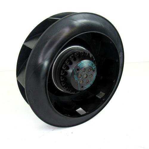 EBM R2E220-AA40-05 AC Motorized Impeller Fan, 230V, 50/60Hz, 0.4 A, 90 W, 2700U/Min