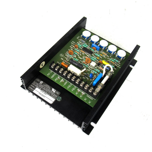 Dart Controls 253G-200C DC Drive, Input: 120/240V AC, 108 Amps, Output: 0-90V DC, 10.8 Amp, NEW