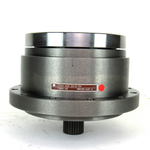 Yaskawa Electric HW9381640-A R Axis Speed Reducer for UP50 Robot