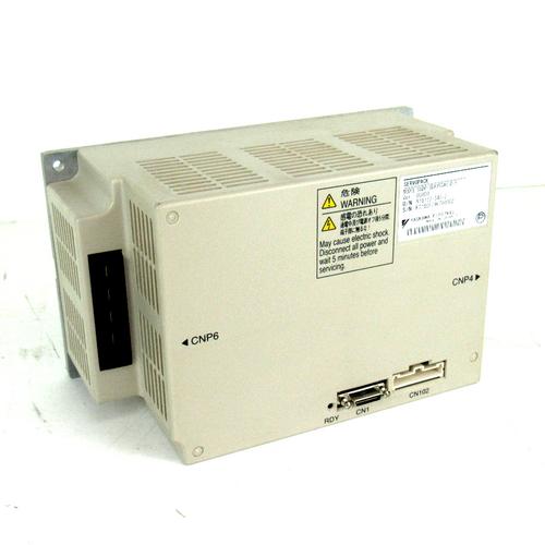 Yaskawa Electric SGDR-SDA950A01B-E Servo Pack, New
