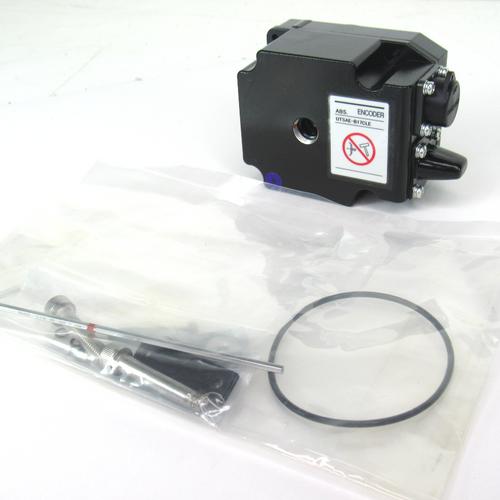 Yaskawa Electric UTSAE-B17CLE Absolute Servo Motor Encoder, NEW