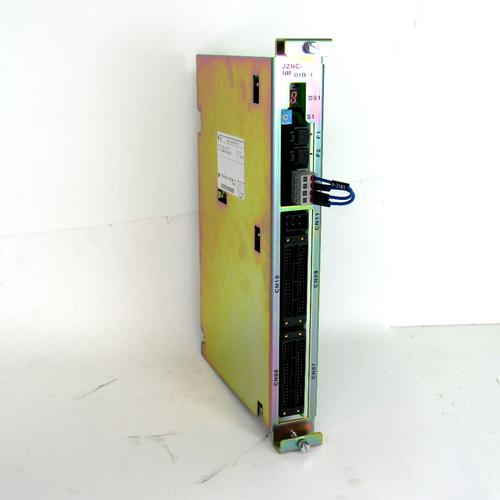 Yaskawa Electric JZNC-NIF01B-1 PC Board Control I/O Interface NX100, New
