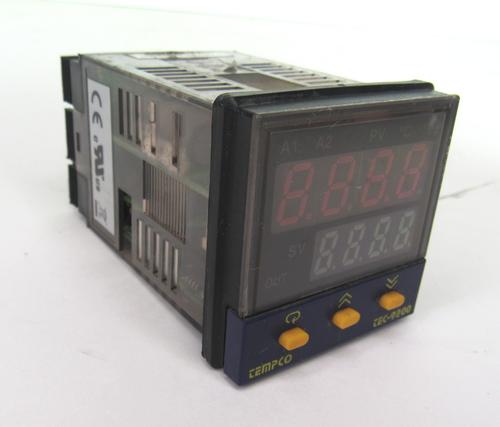 Tempco TEC-9200 Temperature Controller 190-264 Vac