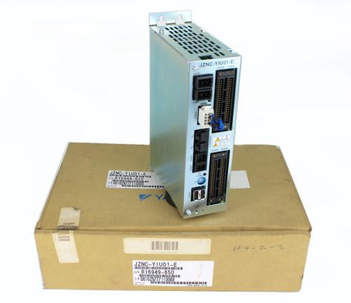 Yaskawa Electric JZNC-YIU01-E I/O Board Controller Assembly, 3.15 Amp, 250V