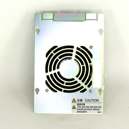 Yaskawa Electric JZNC-YZU01-E Power Supply Fan DX100, NEW