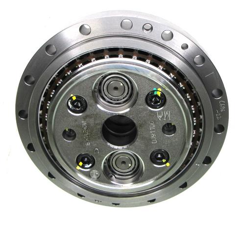 Yaskawa RV HW9280732-B Reduction Gear NEW