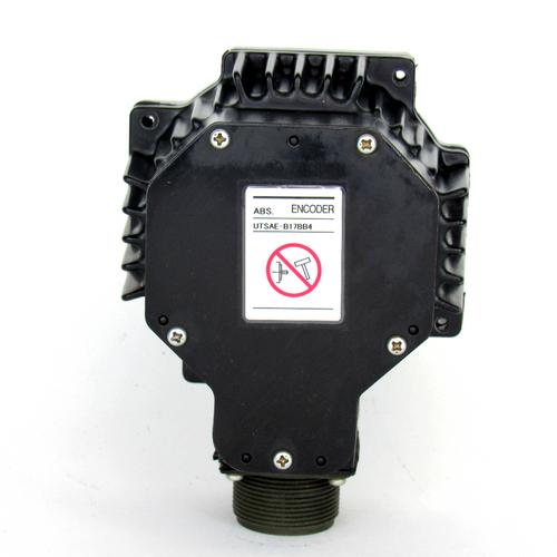 Yaskawa Electric UTSAE-B17BB4 Absolute Encoder, Used