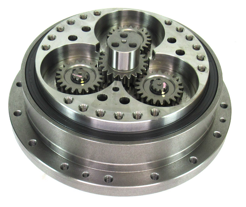 Yaskawa HW9380961-D Reduction Gear NEW