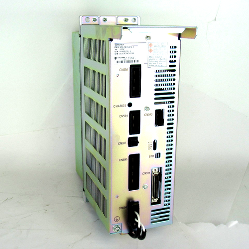 Yaskawa Electric SRDA-SDB95A01A-E ServoPack Amplifier, 4.4 kW, 38.1 A Cont., 95 A MAX, NEW
